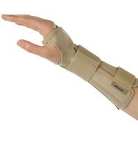 håndledsbandage stabil