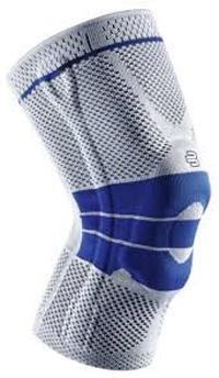 knæbandage med skinne 2