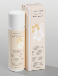 Brystprotese soft cleaner