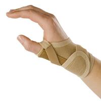 fingerbandagetommelbeskyttelse
