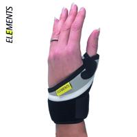 finger bandage tommelfinger