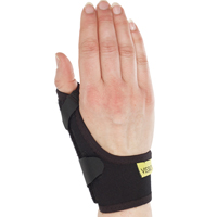 bandage tommelfinger beskyttelse 3