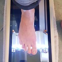scanning af fod 2