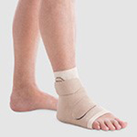 Compression Wrap er en kompressionsbandage 1