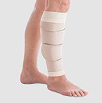 Compression Wrap er en kompressionsbandage 2