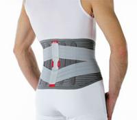 ryg lænd ryglænd bandage stabilisering